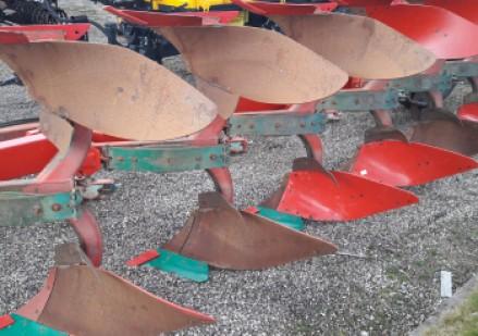 Kverneland PB100-19 lietots arkls